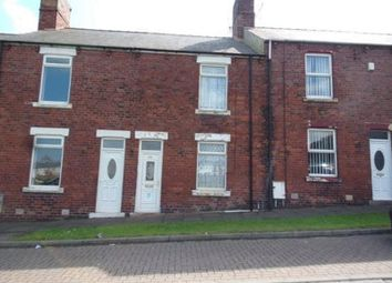Thumbnail 2 bed terraced house to rent in Baldwin Street, Easington Colliery, Peterlee