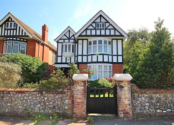 Thumbnail 5 bed detached house for sale in Bath Road, Worthing, West Sussex