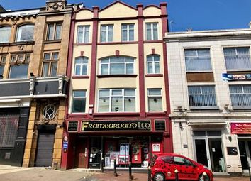 Thumbnail Commercial property for sale in 5 Bank Street, Bank Street, Bolton