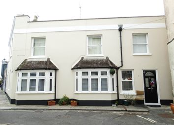 Thumbnail 2 bedroom flat for sale in Manor Place, Bognor Regis