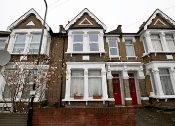 Thumbnail 1 bed flat to rent in Canterbury Road, Leyton