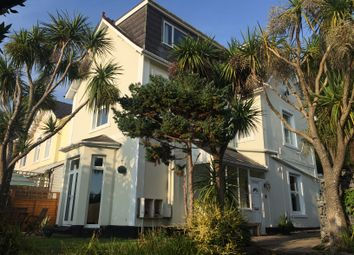 Thumbnail 6 bedroom end terrace house for sale in Thurlow Road, Torquay