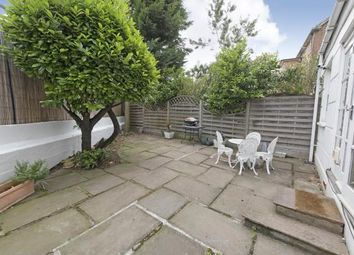 Thumbnail 5 bed terraced house for sale in Rodenhurst Road, London