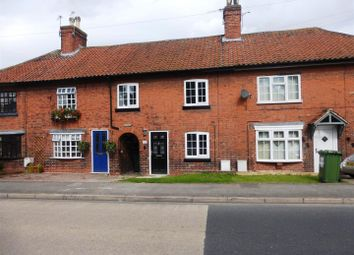 Thumbnail 2 bed property to rent in Shop Row, Barnby Moor, Retford