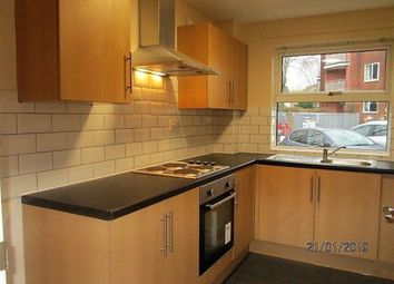 Thumbnail 1 bed flat to rent in Bronllys Place, Croesyceiliog