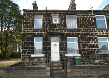 Thumbnail 2 bed end terrace house for sale in Moorfield Terrace, Yeadon, Leeds