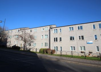 Thumbnail 1 bed flat for sale in Buckwell Street, Plymouth