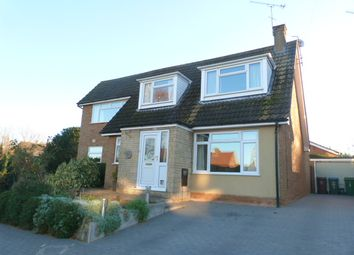 Thumbnail 4 bed detached house for sale in Yewtree Close, Newton Longville