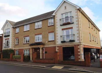 Thumbnail 2 bed flat for sale in Victoria Road, Buckhurst Hill, Essex