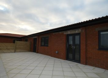 Thumbnail 2 bedroom bungalow to rent in Meare Green, North Curry