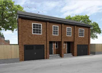 Thumbnail 1 bed semi-detached house for sale in Vivian Street, Chester Green, Derby
