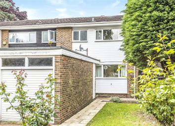 Thumbnail 3 bed semi-detached house for sale in Farthings Close, Pinner, Middlesex