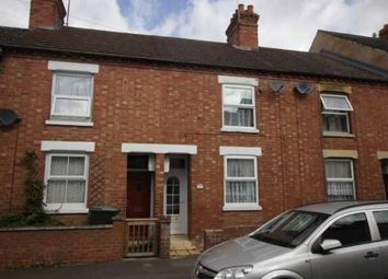 Thumbnail 2 bed terraced house for sale in Crabb Street, Rushden, Northamptonshire