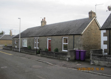 Thumbnail 2 bed property to rent in Well Street, Monifieth