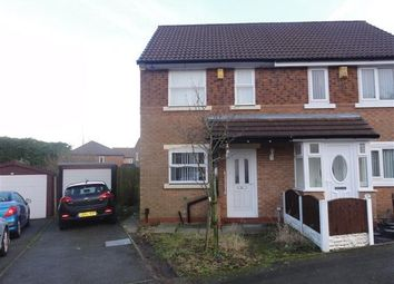 Thumbnail 2 bed semi-detached house to rent in Cotterdale Close, St. Helens