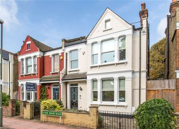 Thumbnail 5 bed semi-detached house for sale in Clock House Road, Beckenham