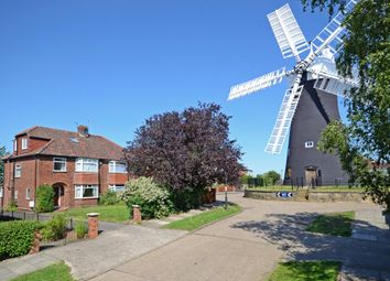 Thumbnail 4 bed semi-detached house to rent in Windmill Rise, York