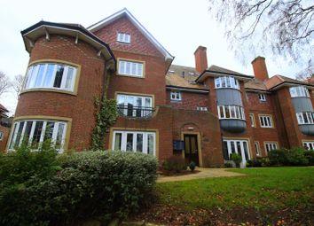 Thumbnail 2 bedroom flat for sale in Greystones Drive, Darlington