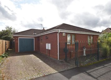 Thumbnail 2 bed detached bungalow for sale in Morton Road, Fernhill Heath, Worcester