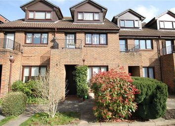 Thumbnail 1 bed maisonette for sale in Benwell Court, Sunbury On Thames, Middlesex
