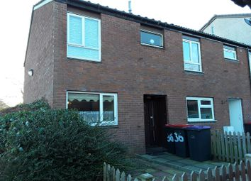 Thumbnail 3 bedroom terraced house for sale in Spout Way, Telford