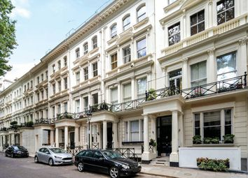 Thumbnail 1 bed flat for sale in Flat B, 34 Rutland Gate, Knightsbridge