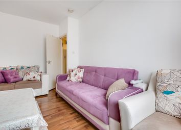 Thumbnail 1 bed property to rent in York Way, London