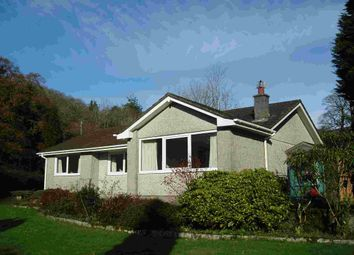 Thumbnail 3 bed detached bungalow to rent in Crows Nest, Liskeard