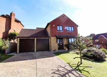 4 bed detached house for sale in Bedgebury Close, St Leonards-On-Sea, East Sussex TN38