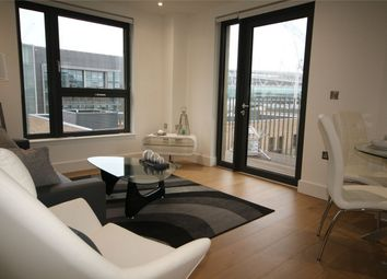 Thumbnail 2 bed flat to rent in Cambium House, Palace Arts Way, Wembley, Greater London