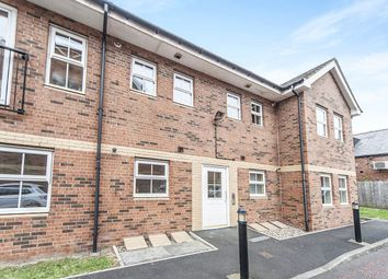Thumbnail 1 bedroom flat for sale in Sandringham Court, Chester Le Street