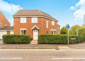 Thumbnail 4 bed link-detached house for sale in College Road, Kidderminster, Worcestershire