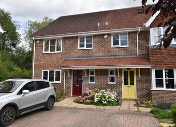 Thumbnail 3 bed semi-detached house for sale in Watson Close, Padworth, Reading