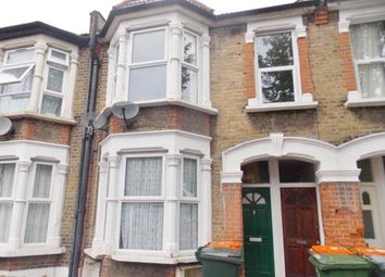 Thumbnail 1 bed maisonette to rent in Oakfield Road, London