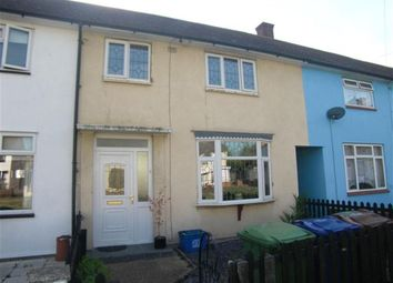 Thumbnail 3 bed property to rent in Dalroy Close, South Ockendon