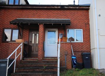 Thumbnail 2 bed terraced house to rent in Glebeland Way, Torquay