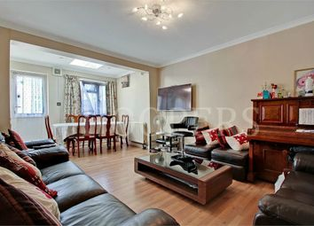 4 bed terraced house for sale in Dawpool Road, London NW2