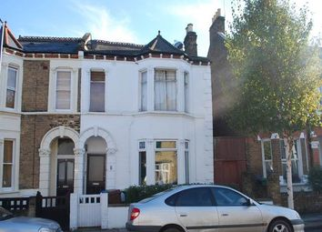Thumbnail 1 bed flat to rent in St Aidans Road, East Dulwich, London