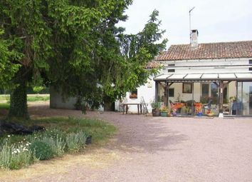 Thumbnail 1 bed farmhouse for sale in Passavant-Sur-Layon, Pays-De-La-Loire, 49560, France