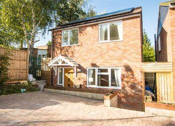 Gosforth Lane, Watford, Hertfordshire WD19. 3 bed detached house