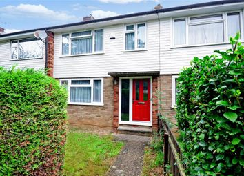 Thumbnail 3 bed terraced house for sale in Kenilworth Gardens, Gillingham, Kent