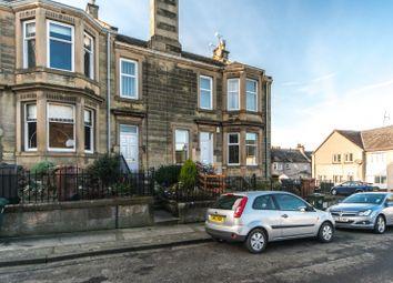 Thumbnail 4 bedroom property for sale in Clarebank Crescent, Edinburgh