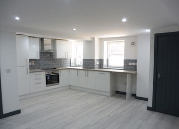 Thumbnail 1 bed flat for sale in Finedon Road, Irthlingborough, Wellingborough