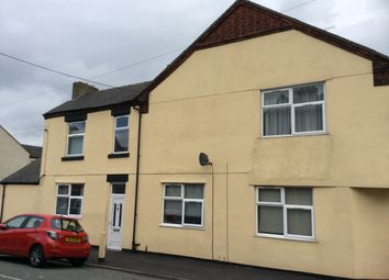 Thumbnail 4 bed terraced house for sale in Lockett Street, Birches Head, Stoke On Trent