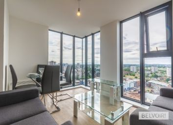 2 bed flat to rent in The Bank, Sheepcote Street, Birmingham B16