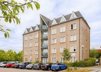 Thumbnail 4 bedroom flat for sale in Clarence House, Central Milton Keynes, Milton Keynes, Bucks