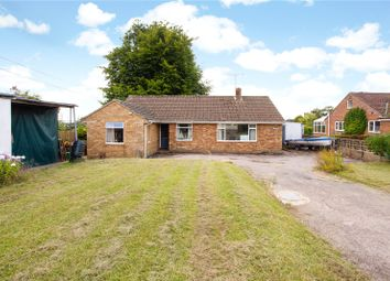 Thumbnail 3 bed bungalow for sale in The Flashett, Winterslow, Salisbury, Wiltshire