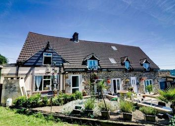 Thumbnail 5 bed town house for sale in 50150 Sourdeval, France