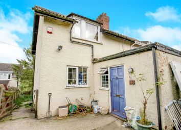 Thumbnail 3 bedroom semi-detached house for sale in New Buildings, Enford, Pewsey