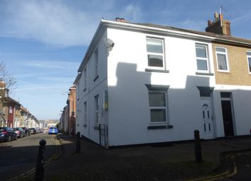 Thumbnail 2 bed flat to rent in North Street, Old Town, Swindon